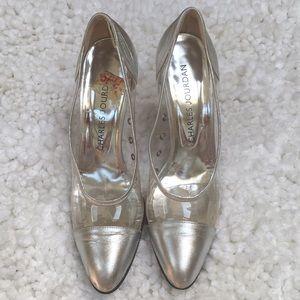 Charles Jourdan high heels